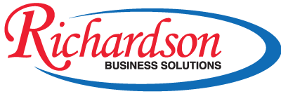 Embossing - Richardson Business Solutions